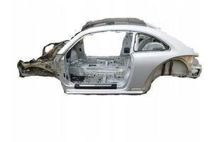 б/в чверті автомобіля Volkswagen Beetle