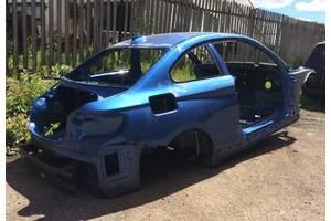б/у Четверти автомобиля BMW 2 Series