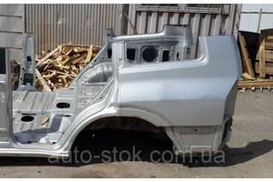 б/в чверті автомобіля Mitsubishi Pajero Wagon