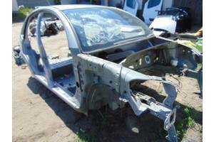 Четверти автомобиля Citroen C3