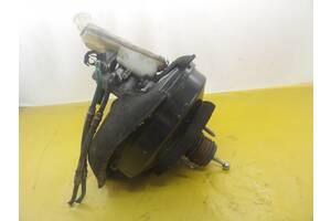 Citroen C3 Picasso 2009- вакуумный усилитель цилиндр бачок 9681847980