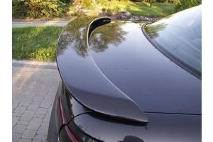 Новые Спойлеры Opel Omega B