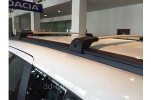 Багажники Dacia