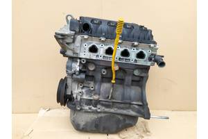 Dacia Sandero II 2013 - двигатель мотор 1.2 75 km D4FF734