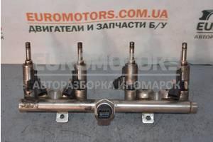 Топливная рейка Mini Cooper 1.6 16V Turbo (R56) 2006-2014 V75680508001