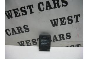 б/у Реле и датчики Chevrolet Captiva