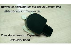 Новые Электрокорректоры фар Mitsubishi Outlander XL
