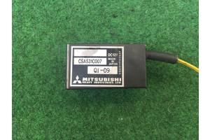 Датчики температури салону Mitsubishi Pajero Sport