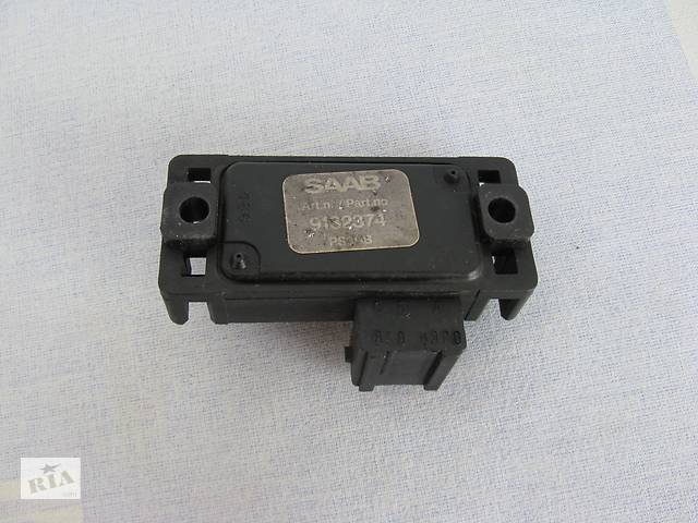 бу Датчик давления воздуха мапсенсор 9132374 для Saab в Львове