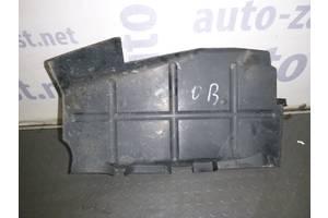 б/у Дефлекторы Opel Vivaro груз.