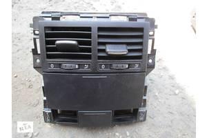 Дефлектор Volkswagen Touareg (Фольксваген Туарег) 2003р-2006р
