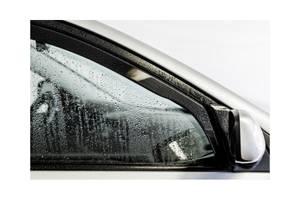 Дефлекторы окон Peugeot 406 (HEKO26136)