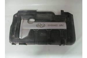 Декоративная накладка двигателя Tucson 2.0 (04-10) Hyundai Другие модели ((Хюндай) Другие модели)  2924023650