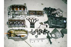 Двигатели Volkswagen Golf IV