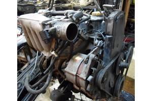 б/у Блоки двигателя Opel Frontera
