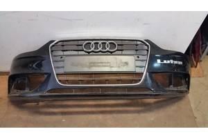 б/в бампери передні Audi A4