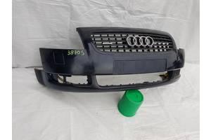 б/у Бамперы передние Audi TT