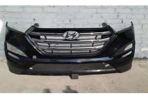 б/у Бамперы передние Hyundai Sonata