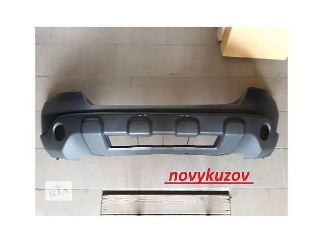 купить бу Бампер передний на Honda CR-V в Киеве