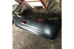 б/у Бамперы задние Peugeot 208