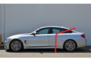 б/у Четверти автомобиля BMW 4 Series (все)