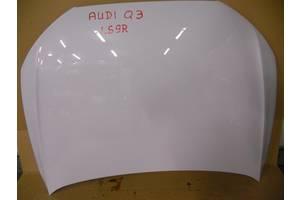 б/у Капоты Audi Q3