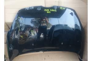 б/у Капоты Ford Fiesta