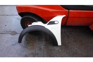 б/у Крылья передние MINI Cooper