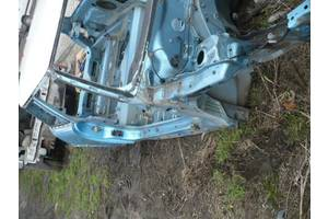 б/у Стойки кузова средние MINI Cooper