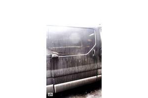 Двери боковые сдвижные Opel Vivaro груз.