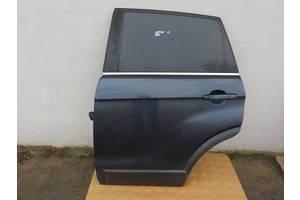 б/у Двери передние Chevrolet Captiva