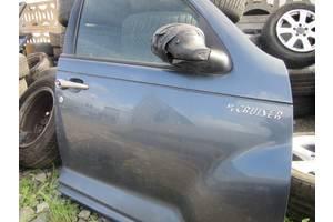 б/у Двери передние Chrysler PT Cruiser