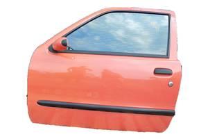 б/у Двери передние Fiat 900