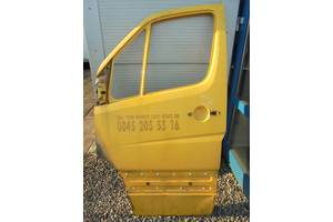 б/у Двери передние Dodge Sprinter груз.