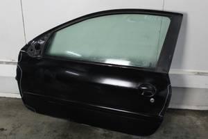 б/у Двери передние Peugeot 206
