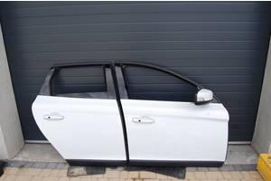 б/у Двери передние Volvo XC60