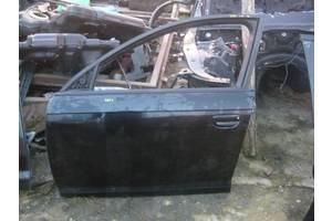б/у Двери передние Audi A6