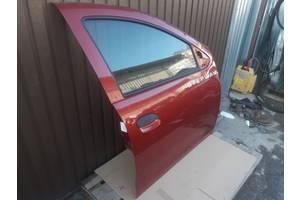 б/у Двери передние Dacia StepWay
