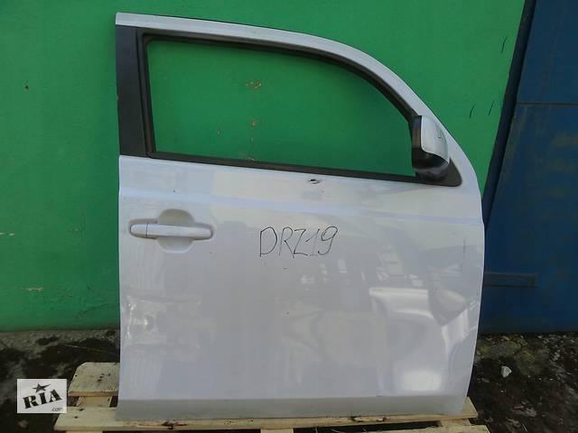 купить бу Дверь передняя для Daihatsu Materia в Киеве
