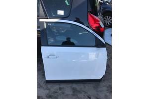 б/у Двери передние Toyota Urban Cruiser
