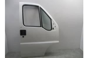 б/у Двери передние Fiat Ducato