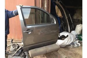 Двери передние Nissan Pathfinder