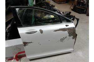 Двері передня права Lincoln MKZ Лінкольн МКЗ 2017-2020