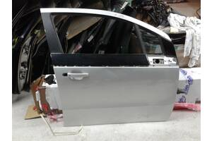 Дверь передняя правая (без петель) в сборе с ручкой Chevrolet Volt Вольт 2011-2015
