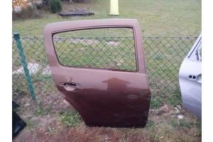 б/у Двери задние Dacia StepWay