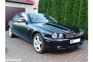 б/у Двери задние Jaguar XJ