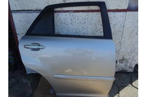 б/у Двери задние Lexus RX
