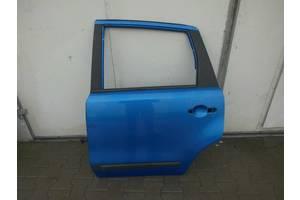 б/у Двери задние Nissan Note