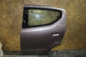 б/у Двери задние Nissan Pixo