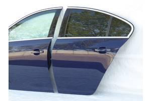 б/у Двери задние Opel Insignia